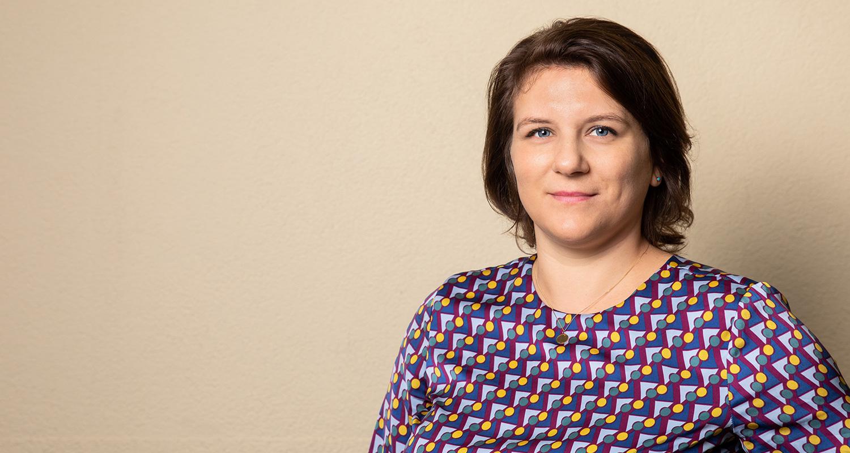 Dr. Silvia List