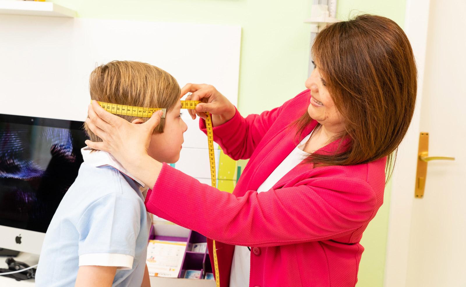 Leistungen - Kinderärztinnen Dr. Stein & Dr. List